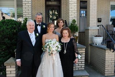 Stacie's Wedding