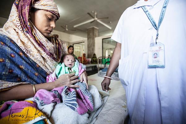 SOMCH Hospital, Dhaka