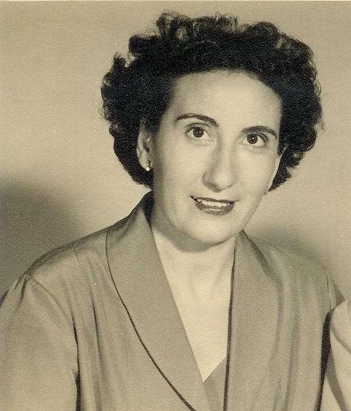 Professora Primaria