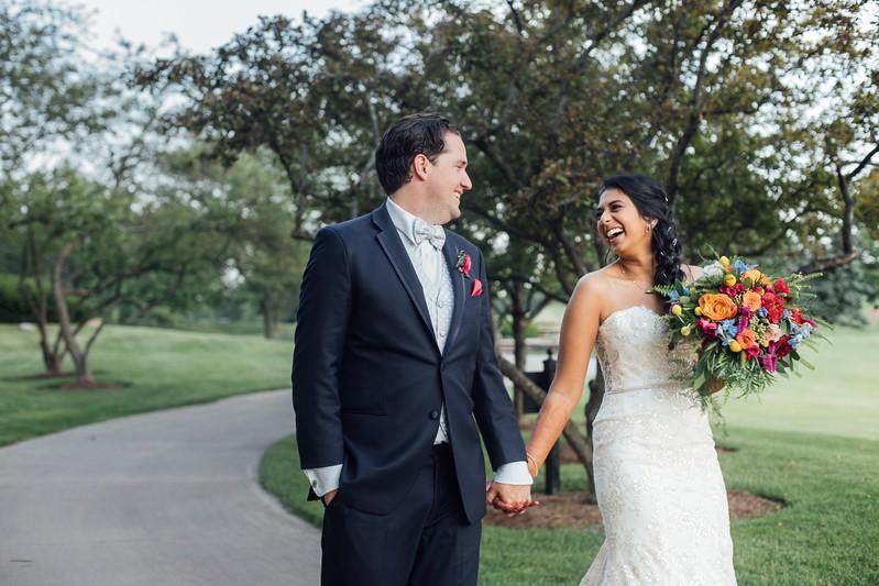 LeCapeWeddings Chicago Photographer - Renu and Ryan - Hilton Oakbrook Hills Indian Wedding -  940.jpg