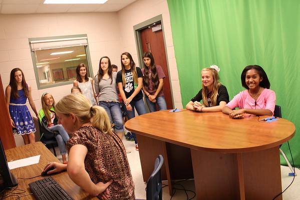 09-25-2014 Walsh Broadcast Crew