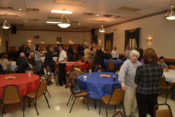 New Milford Republican Victory/Candidate Kick Off Dinner - 2011