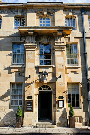 Oxford, Jul 2014