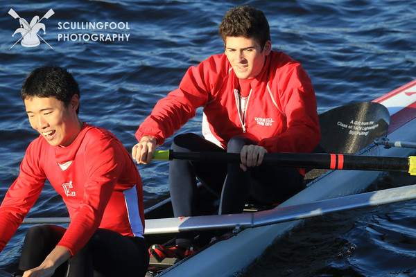 MIT, Columbia, Cornell Lightweight Men