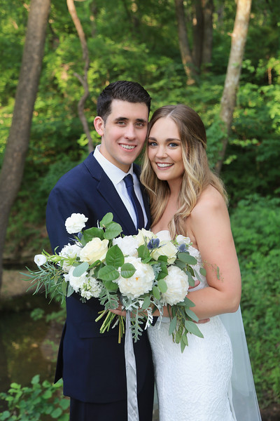Sadie + Daniel Wedding