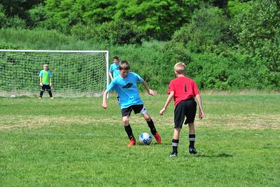 Soccer Jack the Tournament 2015