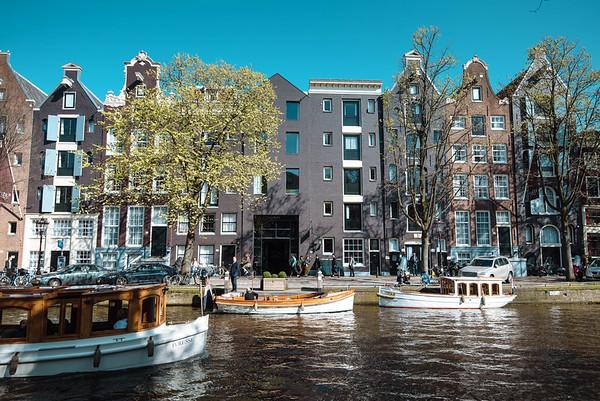 Benelux   CXO   Amsterdam   2019
