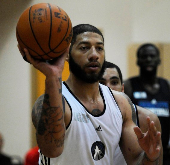". <p>3. ROYCE WHITE <p>Apparently his bloodied girlfriend was the one REALLY suffering from anxiety. (unranked) <p><b><a href=\'http://www.twincities.com/sports/ci_24013032/royce-white-former-gopher-accused-domestic-violence-report\' target=""_blank\""> HUH?</a></b> <p>   (Pioneer Press: Scott Takushi)"