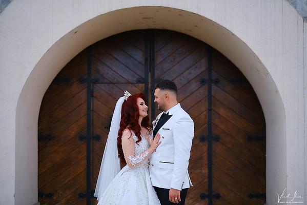 Nuntă Maria și Costel - Iași