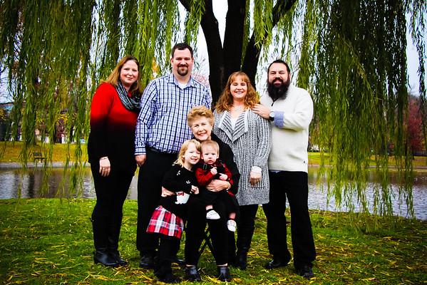 Ball Family