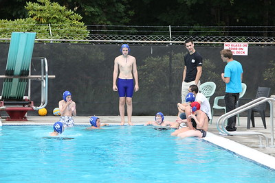 Kent Swim and Tennis Club Water Polo 2011