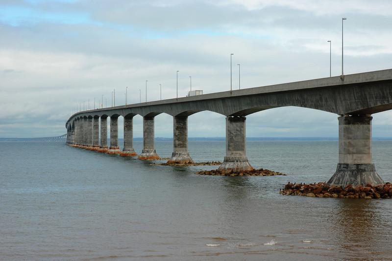 Pont de la Confédération<