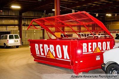 Redbox Refuse 11/30/10