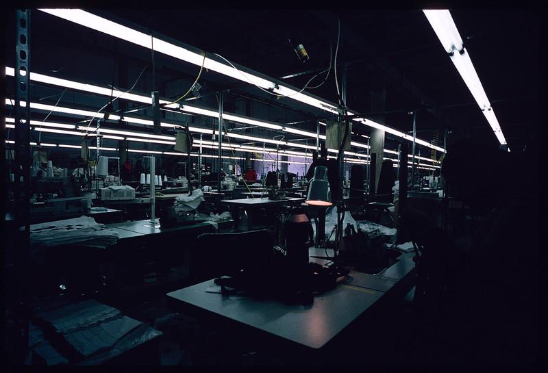 Offline Inc., Los Angeles, 2004