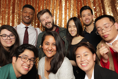 2019-12-05 | LendUp Holiday Party