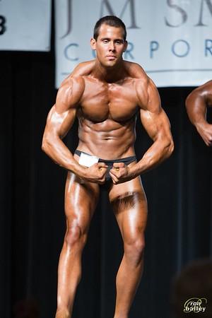 Prejuding Men's Open Heavy Weight