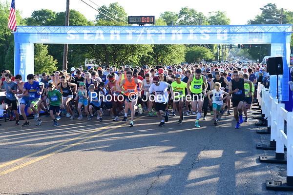 2019 Double Decker Spring Run