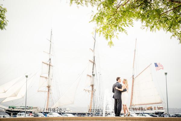 Madalina & Nathan Wedding May 10 2018