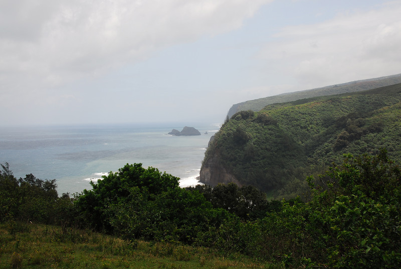Pololu Valley, Hawaii