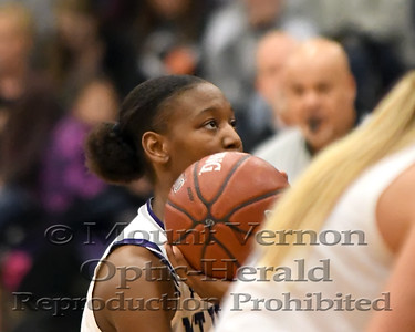 2018 Varsity Lady Tigers vs Winnsboro Lady Raiders 1/29/2019