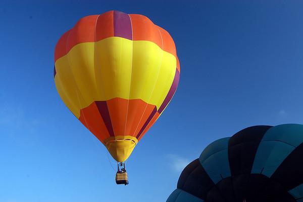 Tigard Oregon 20015 - Balloon Festival