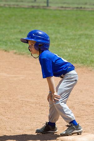 Jax @ Baseball 2015