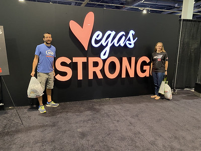RNR Vegas 5k 11/19