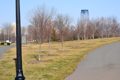 Liberty State Park 2012