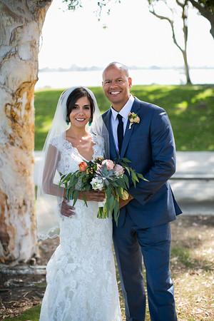 Jason and Lisa Wedding - May 29th 2015