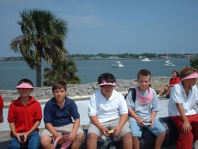 St. Augustine - 2003
