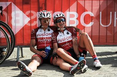 Women's CiCLE Classic - Melton Mowbray