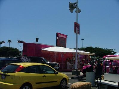 Orange County Fair - 7/22/05