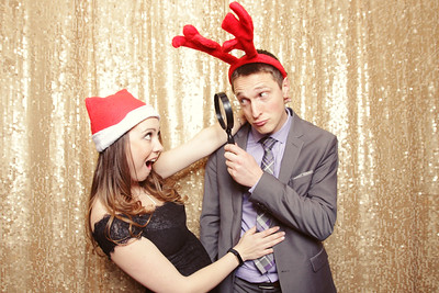 Banff Springs Holiday Gala 2017