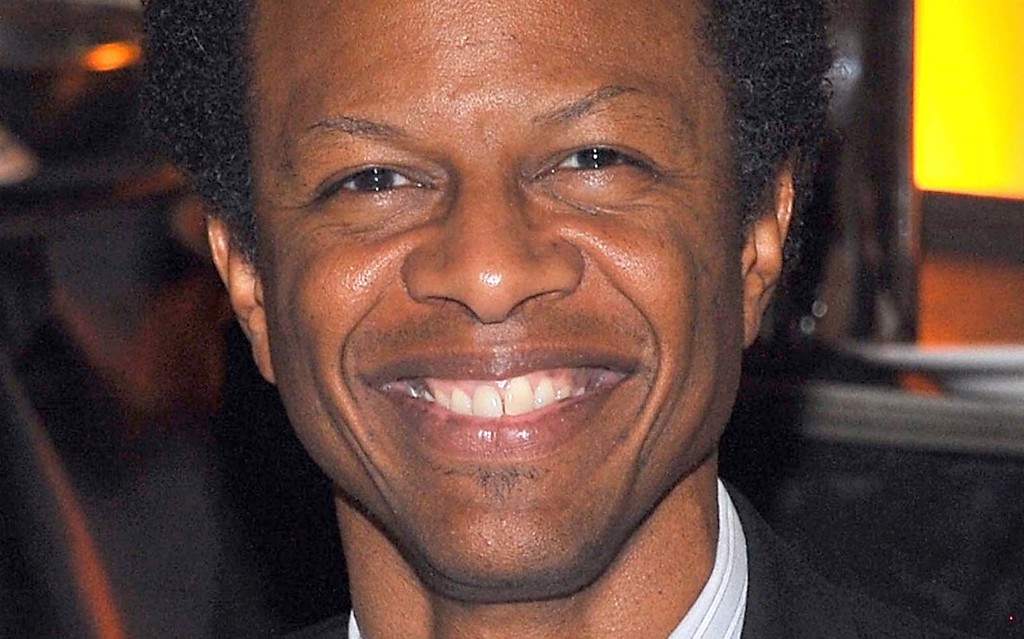 . Comedian and voice actor Phil LaMarr, a MADtv veteran, is 50. (Getty Images: Angela Weiss)