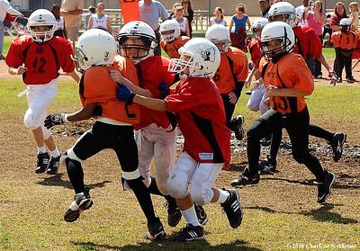 NYS Football 03-06-10 Cardinals VS Hurricanes