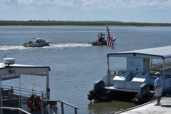TowBoatUS in Jekyll Creek 05-19-19