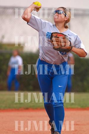Softball 3-12-19