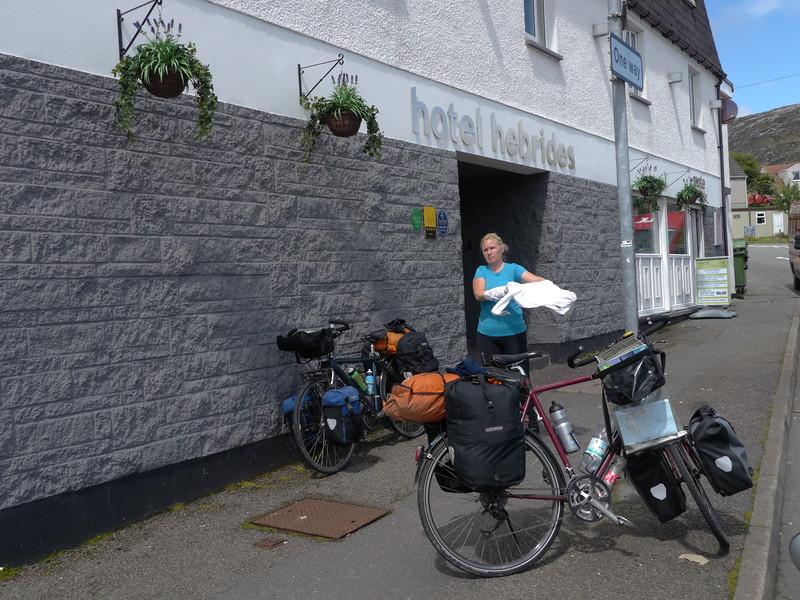 @RobAng Juni 2015 / Tarbert, Harris (Western Isles/Outer Hebridies) /  Na Hearadh agus Ceann a Deas nan, Scotland, GBR, Grossbritanien / Great Britain, 7 m ü/M, 2015/06/21 13:19:45