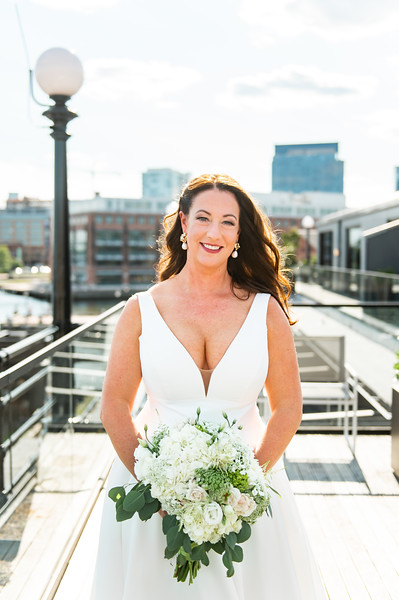 """Molly & Tommy Wedding  / Location: Baltimore, MD / South Point // New Venue in Baltimore!!!  """"SouthPoint"""" // Molly & Tommy were married by the water (gorgeous view!!!) - Hair: __Lucy Austin at Looks Salon and Spa Makeup: ____Emily Akers at Looks Salon and Spa Florist -Brides mom and Aunt 95% of The flowers were from their gardens), Bridal Shops: ___columbia bridal boutique Shoes: __Something Bleu"""