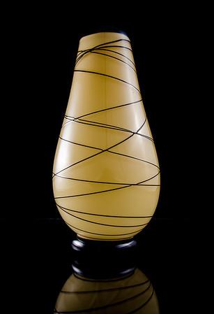 Jim DeLange Glass