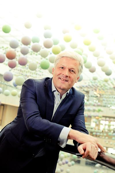 OPZIJ Maarten Edixhoven