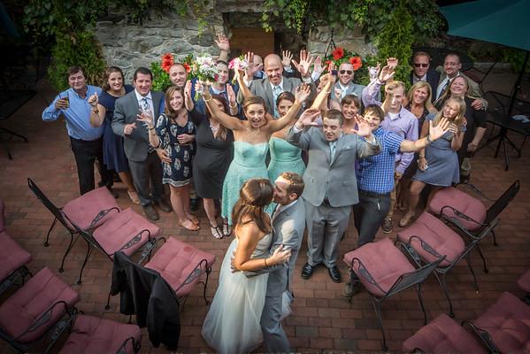 Hess Wedding Teaser 2016