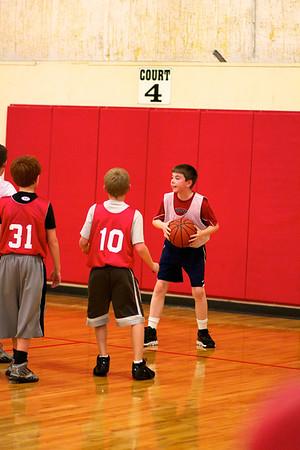 Bobcats Game 5