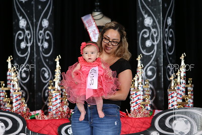 Baby Miss Contestants #15,#34,#35,#36,#37,#38,#39