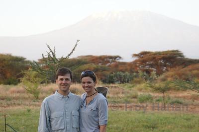 African Safari - Day 5