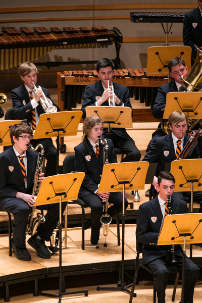 12. Eastside Catholic Wind Ensemble