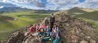 051716 Rocky Butte Hike