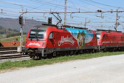 SZ Class 541