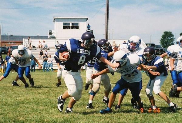 7th Grade vs. VIT 9-2-06