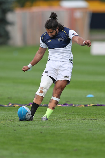 Regis University Rugby vs Colorado Old Boys Selects September 3, 2016